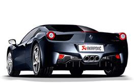 458 Italia / 458 Spider
