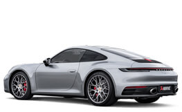 911 Carrera (992)