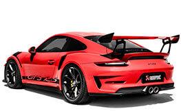 911 GT3 Serie
