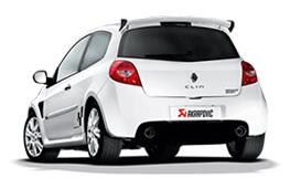 Clio III RS 200