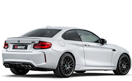 M2 Competition (F87N)