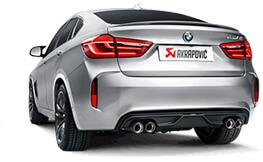 X6 M Serie